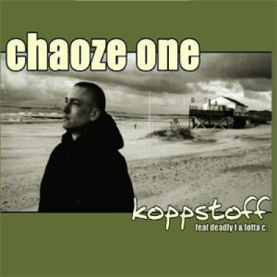Cover: Chaoze One – Koppstoff