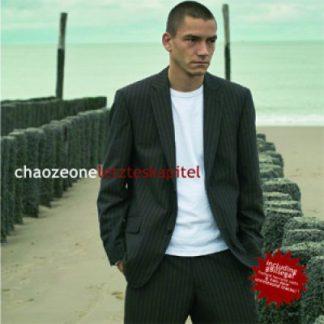 Cover: Chaoze One - Letztes Kapitel