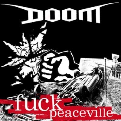 Cover: Doom - Fuck Peaceville
