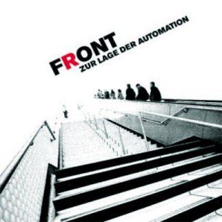 Cover: Front - Zur Lage der Automation