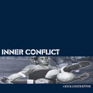Cover: Inner Conflict – Anschlusstreffer