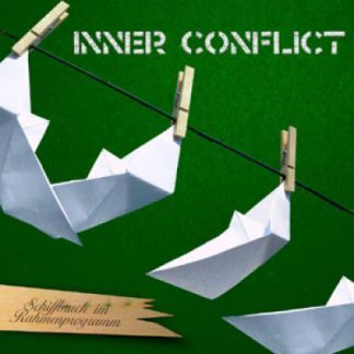 Cover: Inner Conflict – Schiffbruch im Rahmenprogramm