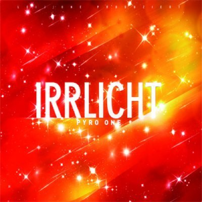 Cover: Pyro One – Irrlicht