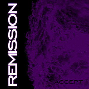 Cover: Remission – Accept