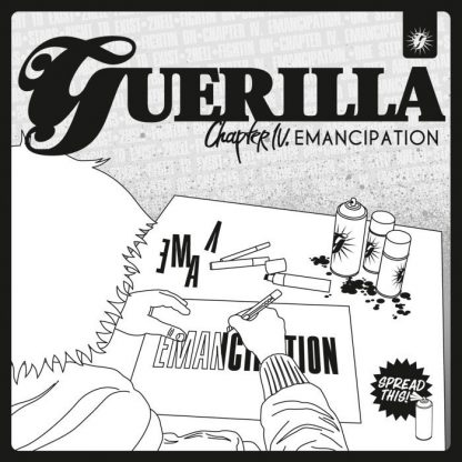 Cover: Guerilla - Chapter IV: Emancipation