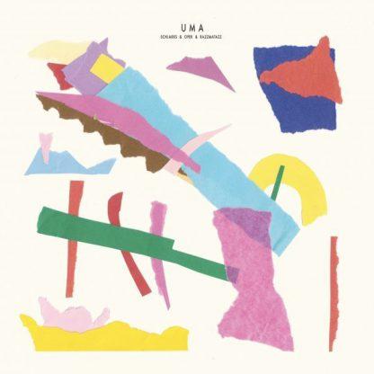 Cover: Schlakks - Uma