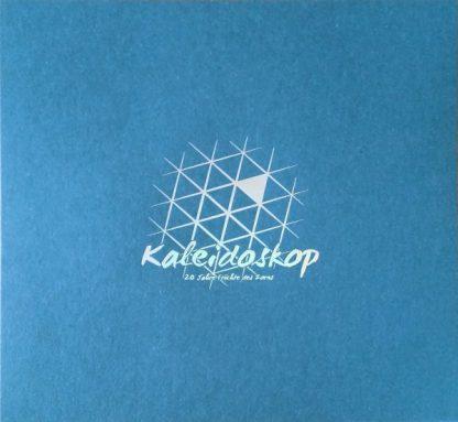 Cover: Früchte des Zorns - Kaleidoskop