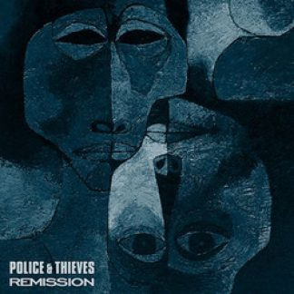 Cover: Remission / Police Thieves – Split