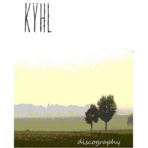 Cover: Kyhl - Discography