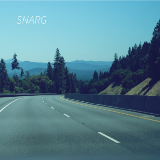 Cover: Snarg - II