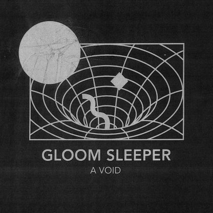 Cover: Gloom Sleeper - A Void