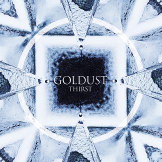 Cover: Tanz_auf_Ruinen_-_Goldust_-_Thirst