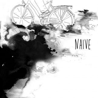 Cover: Tanz_auf_Ruinen_-_Naive_-_st