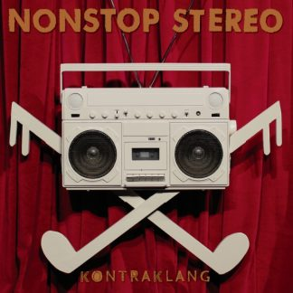 Cover: Nonstop Stereo - Kontraklang