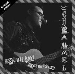 Cover: Schrammel - Endbilanz