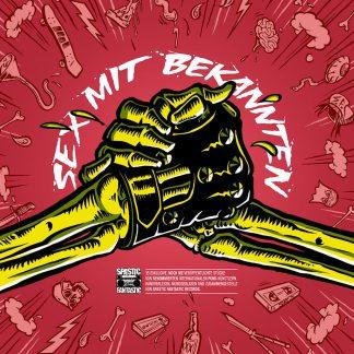 Cover: Tanz_auf_Ruinen_-_VA_-_Sex_mit_Bekannten