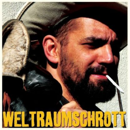 Cover: Tanz_auf_Ruinen_-_Weltraumschrott-40-wagen-westwaerts-asphalt-cowboy