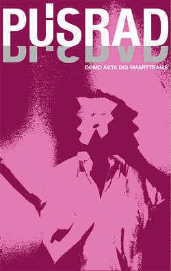 Cover: Tanz_auf_Ruinen_-_pusrad_doemd_akta_dig_smarttrams_tape