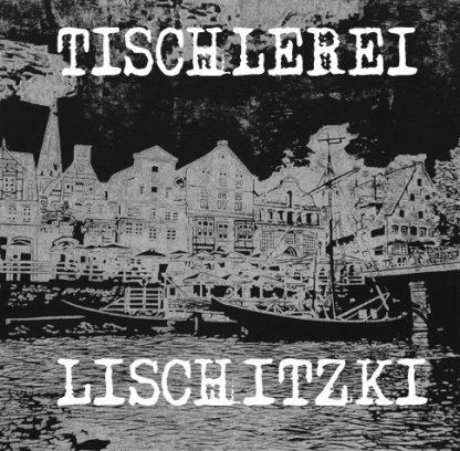Cover: Tischlerei Lischitzki – Bedeutungsschwanger mit Zwillingen