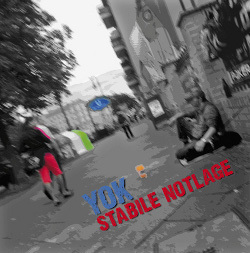 Cover: Yok - Stabile Notlage