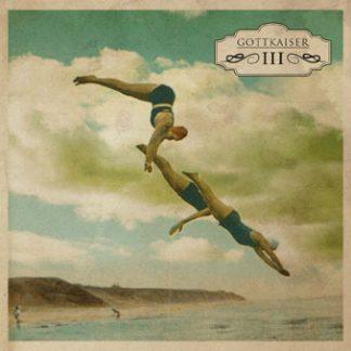 Cover: Gottkaiser – III