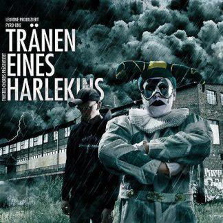 Cover: Pyro One - Tränen eines Harlekins