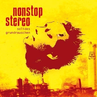 Cover: Nonstop Stereo - Solides Grundrauschen