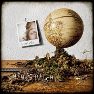Cover: Schlakks - Menschlich