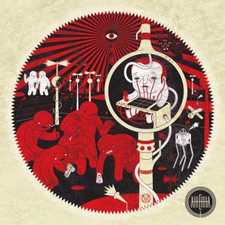 Cover: Antenna I