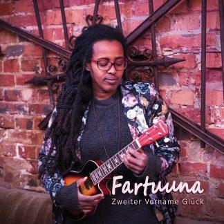 Cover: Fartuuna Zweiter Vorname Glück