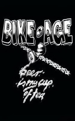 Cover: Bike Age - Beer is my cup of tea Tape