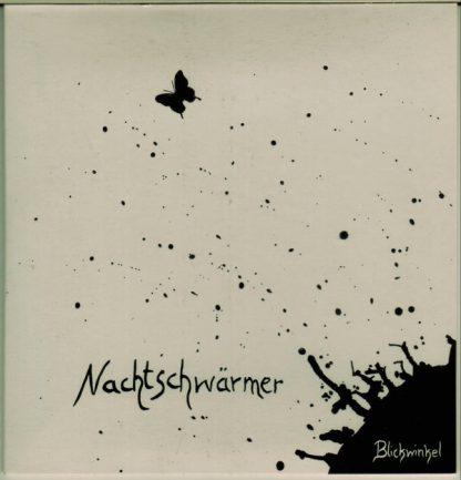 Cover: Blickwinkel - Nachtschwärmer LP