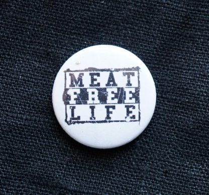 Button – Meat free life