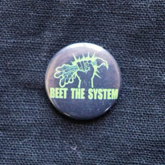 Button – Beet the system
