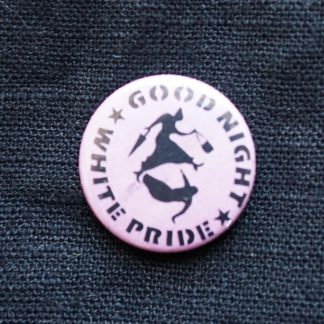 Button – Good night, white pride (Oma)