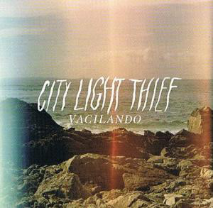 Cover: City light thief - Vacilando LP