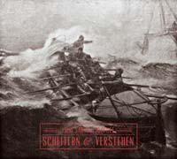 Cover: Feine Sahne Fischfilet - Scheitern & Verstehen LP