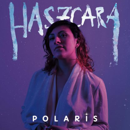 Cover: Haszcara - Polaris Tape