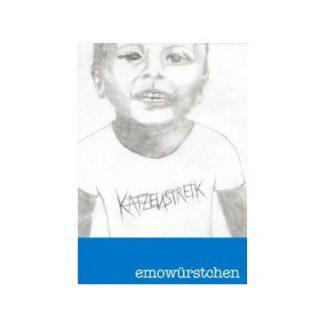 Cover: Katzenstreik - Emowürstchen CD