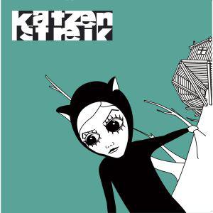 Cover: Katzenstreik - IV CD