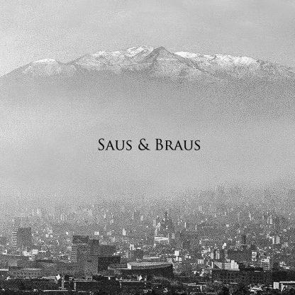 Cover: Kyhl - Saus & Braus Tape