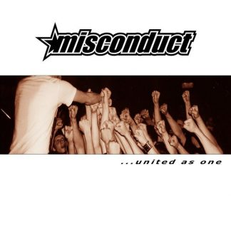 Misconduct - ...united as one LP