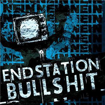 Cover: Nein nein nein - Endstation Bullshit CD