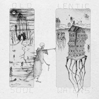 Cover: Old Soul / Lentic Waters - Split LP