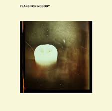 Cover: Plans for nobody - s.t. LP