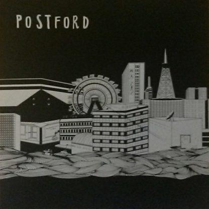 Cover: Postford - s.t. LP