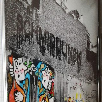 Cover: Schmiddunsk - Sem Medo Tape