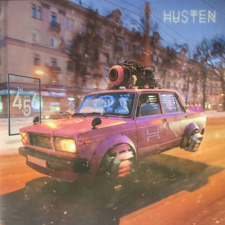 Cover: Husten - Teil 4,5 und 6
