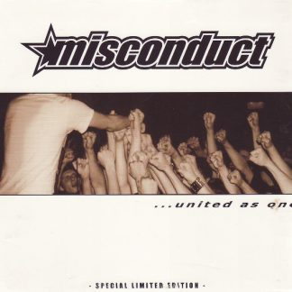 Cover: Misconduct - United as one