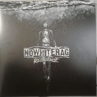 Cover: - No white Rag - Resilience